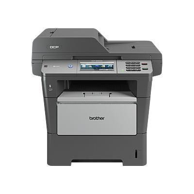 Brother DCP-8250 DW