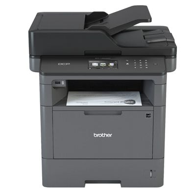 Brother DCP-L6600 DW