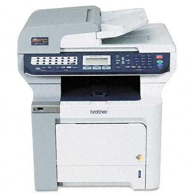 Brother MFC-9840 CDW
