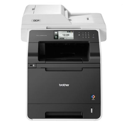 Brother DCP-L8450 CDW