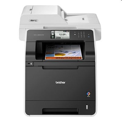 Brother MFC-L8850 CDW