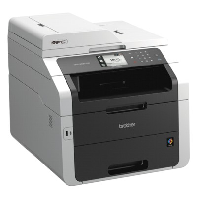 Brother MFC-9332 CDW