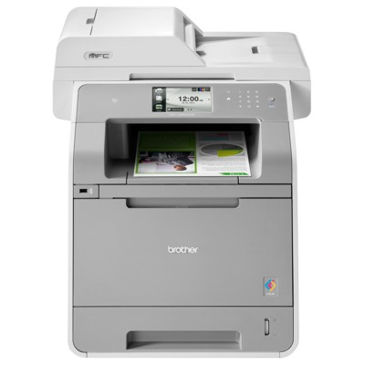 Brother MFC-L9550 CDW