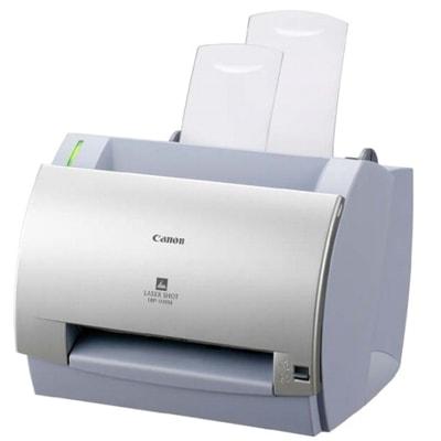 Canon Laser Shot LBP-1110SE