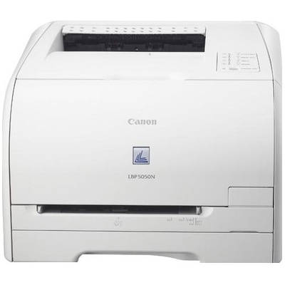 Canon i-SENSYS LBP5050 N