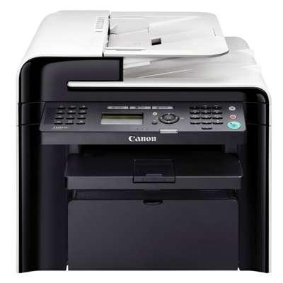 Canon i-SENSYS MF-4580 DN