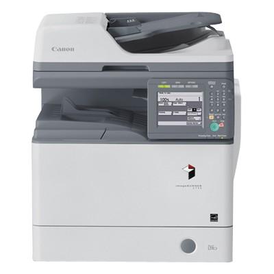 Canon IR 1750