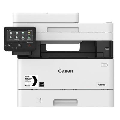 Canon i-SENSYS MF-420 Series