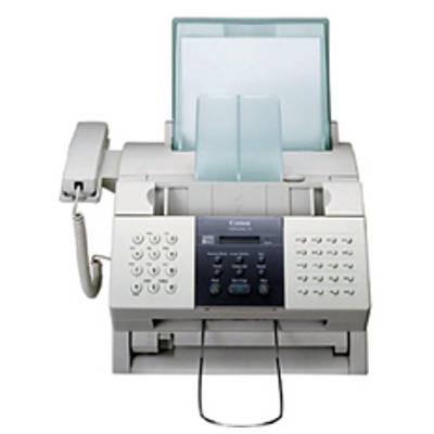 Canon Fax L-75