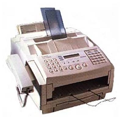Canon Fax L-4500
