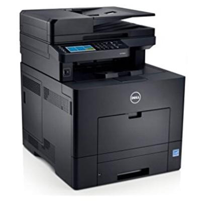 Dell C2665 DNF