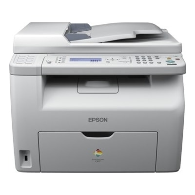 Epson AcuLaser CX17 NF