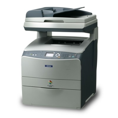 Epson AcuLaser CX21 NF