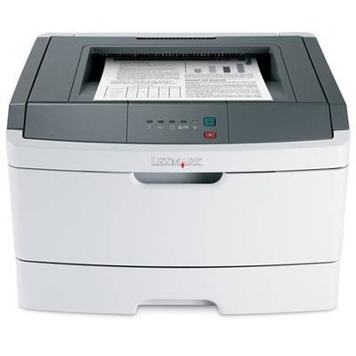 Lexmark E260 DN