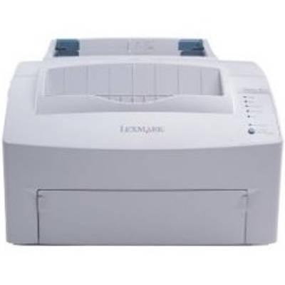 Lexmark E312
