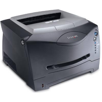 Lexmark E332 N