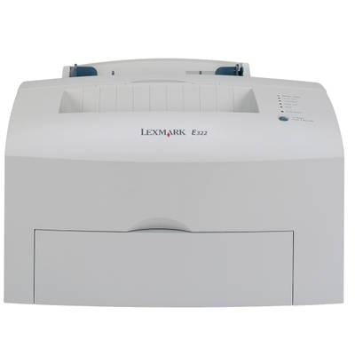 Lexmark E322 N