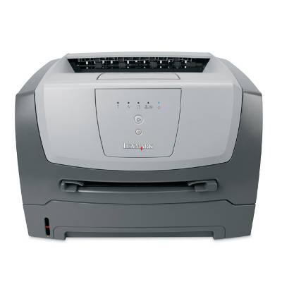 Lexmark E350 DN