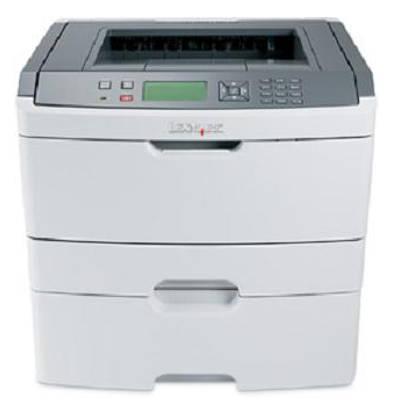 Lexmark E460 DTN