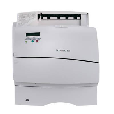 Lexmark T620 N