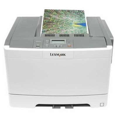 Lexmark C544 N