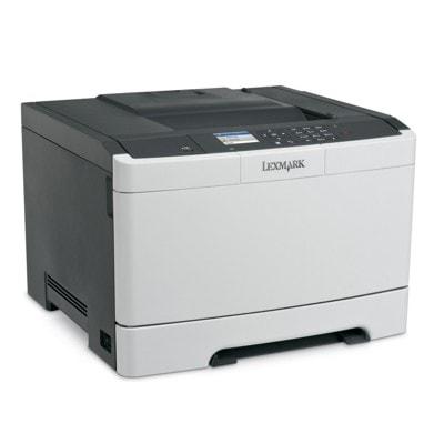 Lexmark CS410 N