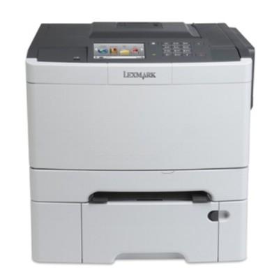 Lexmark CS510 DTE