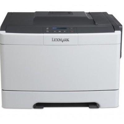 Lexmark CS317 DN