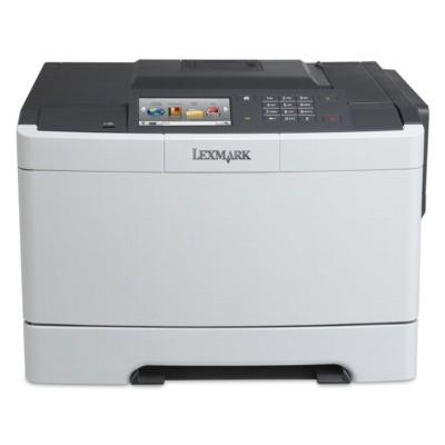 Lexmark CS517 DE