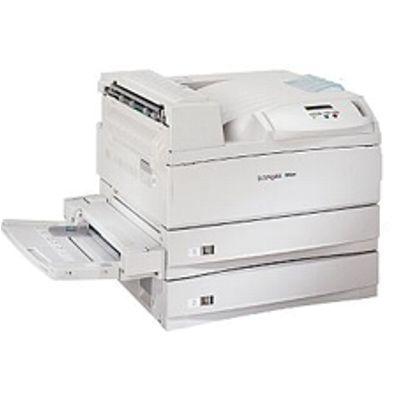 Lexmark Optra W820 DN