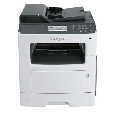 Lexmark MX 617 DN
