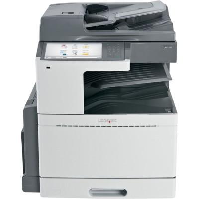 Lexmark X950 DE