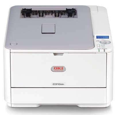Oki C310 DN