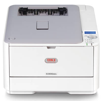 Oki C330 DN