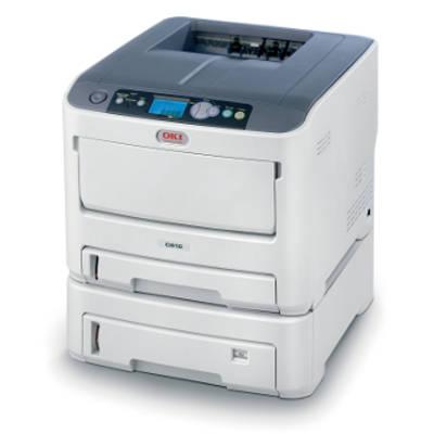 Oki C610 CDN