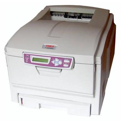 Oki C5400