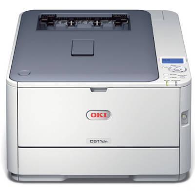 Oki C511 DN