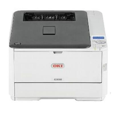 Oki C332 DN