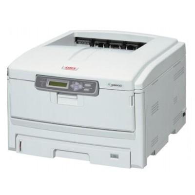Oki C8800 DTN
