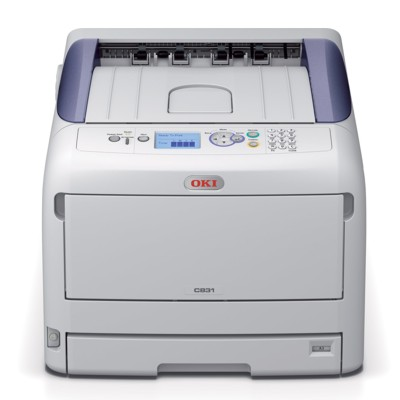 Oki C831 CDTN