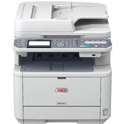Oki MB491 N