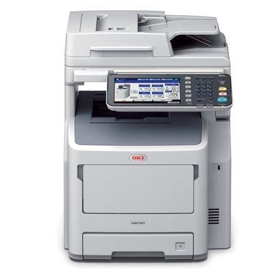 Oki MB760 DN