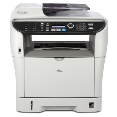 Ricoh Aficio SP 3410 SF