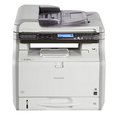 Ricoh Aficio SP 3610 SF