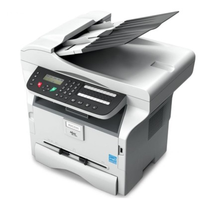 Ricoh Aficio SP 1100 SF