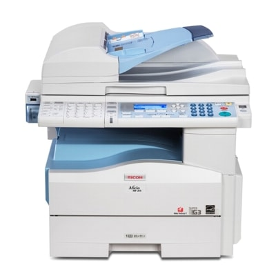 Ricoh Aficio MP 201