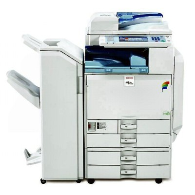 Ricoh Aficio MP C3500
