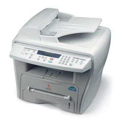 Xerox WorkCentre PE16