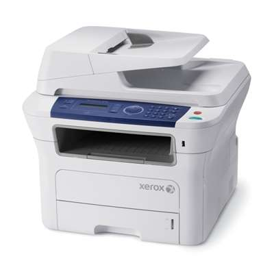 Xerox WorkCentre 3210