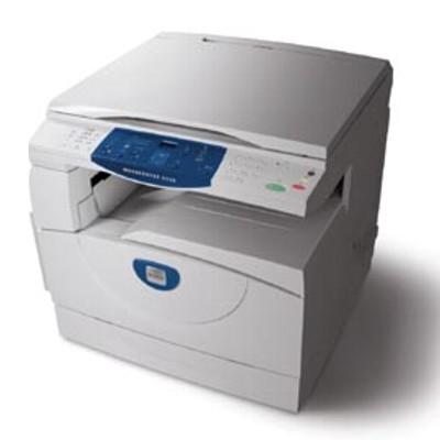 Xerox WorkCentre 5016 DN
